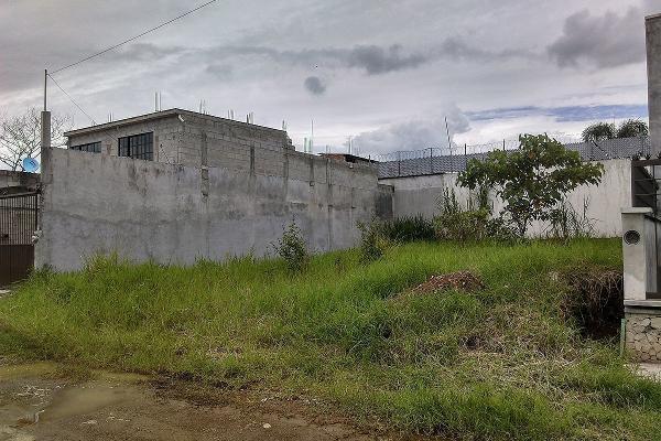 Foto de terreno habitacional en venta en  , los encinos, fortín, veracruz de ignacio de la llave, 5670965 No. 04
