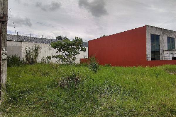 Foto de terreno habitacional en venta en  , los encinos, fortín, veracruz de ignacio de la llave, 5670965 No. 05