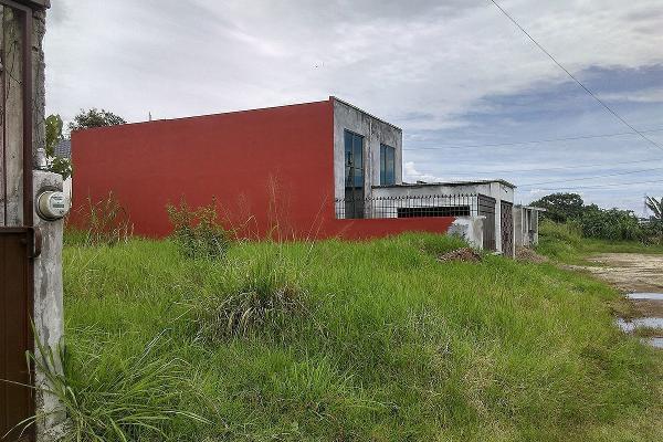 Foto de terreno habitacional en venta en  , los encinos, fortín, veracruz de ignacio de la llave, 5670965 No. 06
