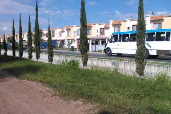 Foto de terreno comercial en venta en los encinos , los encinos, tlajomulco de zúñiga, jalisco, 6123132 No. 01