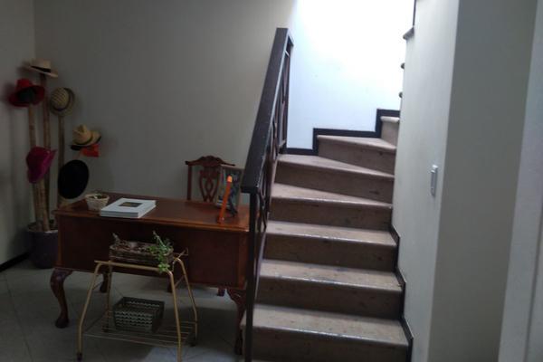Foto de casa en venta en  , los encinos, querétaro, querétaro, 14034374 No. 08