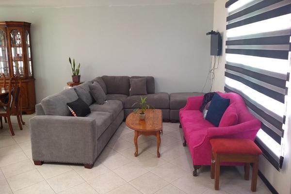 Foto de casa en venta en  , los encinos, querétaro, querétaro, 14034374 No. 09
