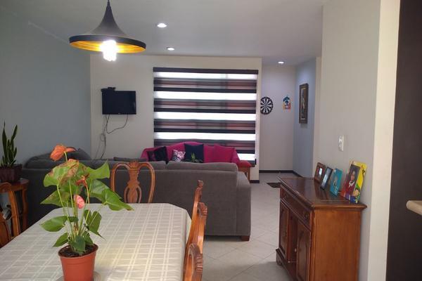 Foto de casa en venta en  , los encinos, querétaro, querétaro, 14034374 No. 10