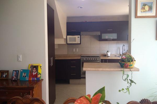 Foto de casa en venta en  , los encinos, querétaro, querétaro, 14034374 No. 11