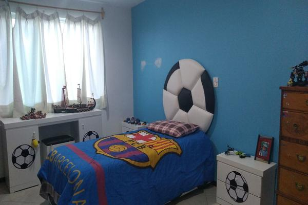 Foto de casa en venta en  , los encinos, querétaro, querétaro, 14034374 No. 14