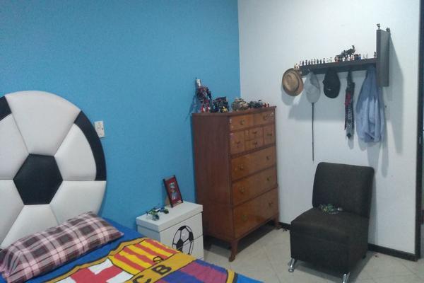 Foto de casa en venta en  , los encinos, querétaro, querétaro, 14034374 No. 15