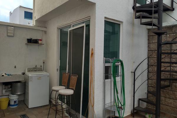 Foto de casa en venta en  , los encinos, querétaro, querétaro, 14034374 No. 16