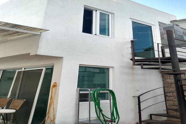 Foto de casa en venta en  , los encinos, querétaro, querétaro, 14034374 No. 17
