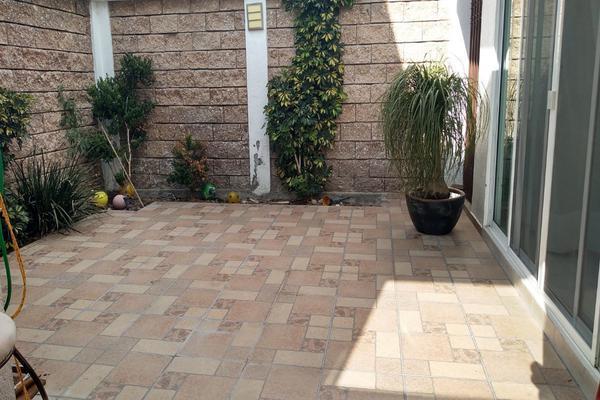 Foto de casa en venta en  , los encinos, querétaro, querétaro, 14034374 No. 18