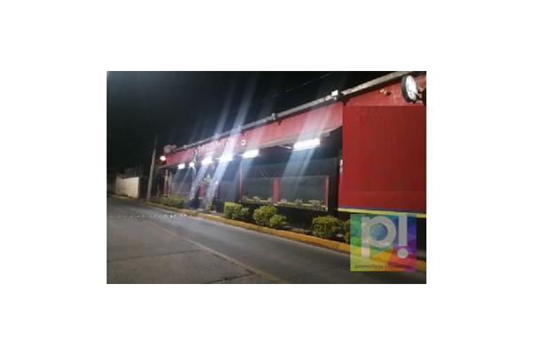 Foto de local en venta en  , los fresnos, morelia, michoacán de ocampo, 20011034 No. 01