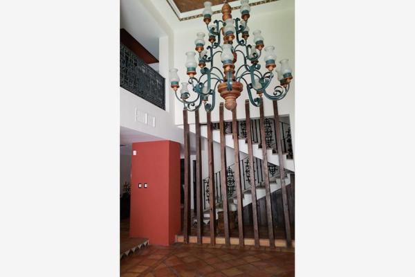 Foto de casa en venta en  , los fresnos, torreón, coahuila de zaragoza, 9293830 No. 02