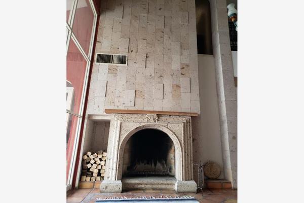 Foto de casa en venta en  , los fresnos, torreón, coahuila de zaragoza, 9293830 No. 03