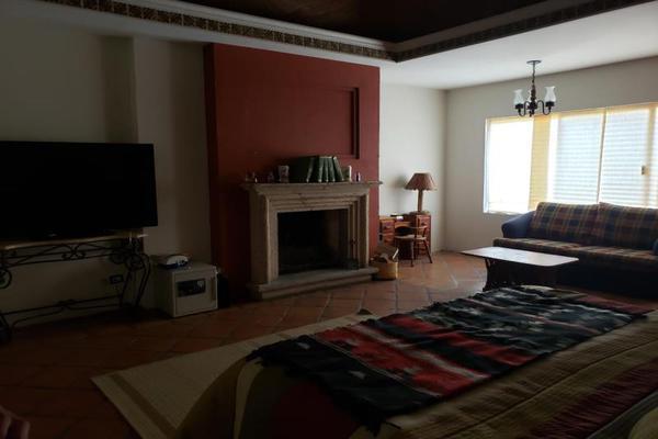 Foto de casa en venta en  , los fresnos, torreón, coahuila de zaragoza, 9293830 No. 08