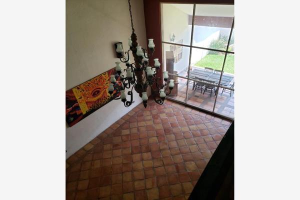 Foto de casa en venta en  , los fresnos, torreón, coahuila de zaragoza, 9293830 No. 09