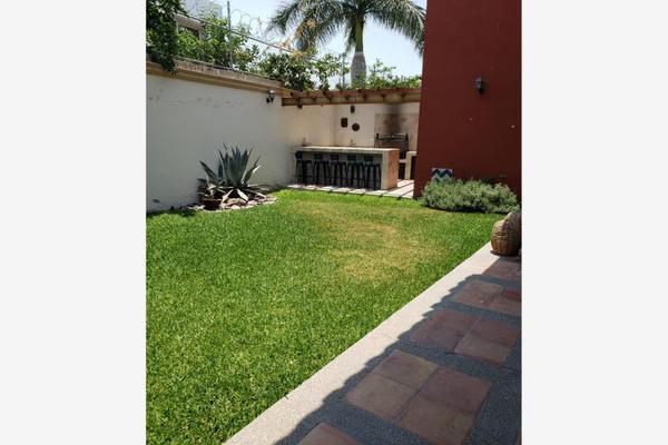 Foto de casa en venta en  , los fresnos, torreón, coahuila de zaragoza, 9293830 No. 10