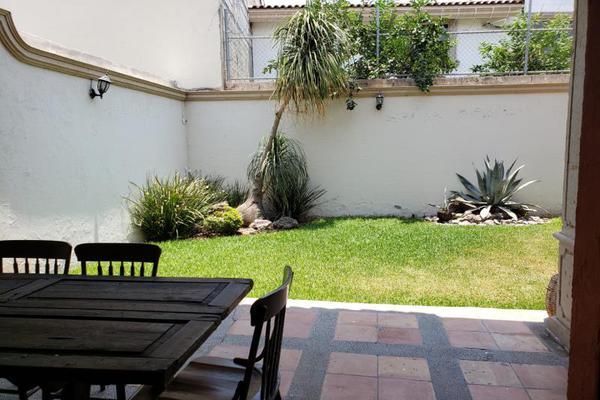 Foto de casa en venta en  , los fresnos, torreón, coahuila de zaragoza, 9293830 No. 12