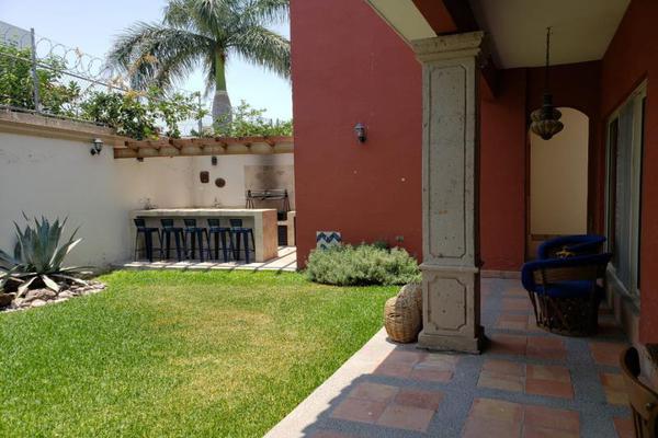 Foto de casa en venta en  , los fresnos, torreón, coahuila de zaragoza, 9293830 No. 13