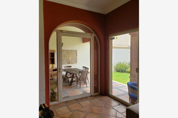 Foto de casa en venta en  , los fresnos, torreón, coahuila de zaragoza, 9293830 No. 16