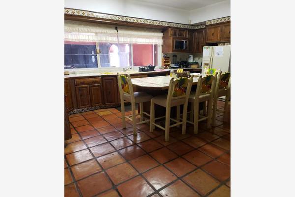 Foto de casa en venta en  , los fresnos, torreón, coahuila de zaragoza, 9293830 No. 17