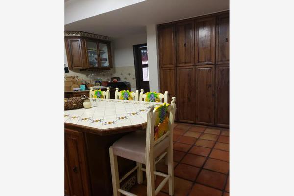 Foto de casa en venta en  , los fresnos, torreón, coahuila de zaragoza, 9293830 No. 18
