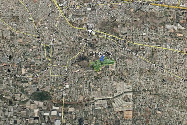 Foto de terreno comercial en venta en los gachupines , lópez mateos, san pedro tlaquepaque, jalisco, 8867297 No. 02