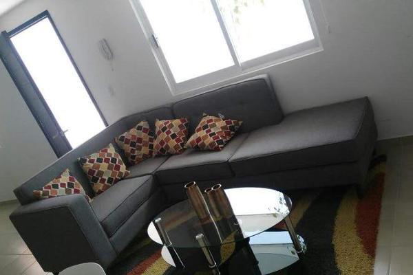 Foto de departamento en venta en  , los gavilanes, puebla, puebla, 7925712 No. 01