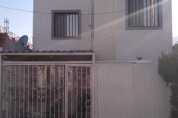 Foto de casa en venta en  , los girasoles ii, general escobedo, nuevo león, 14038242 No. 01