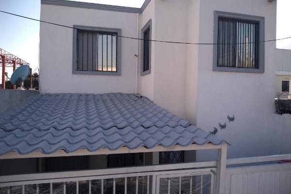 Foto de casa en venta en  , los girasoles ii, general escobedo, nuevo león, 14038242 No. 02