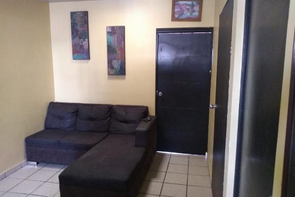 Foto de casa en venta en  , los girasoles ii, general escobedo, nuevo león, 14038242 No. 05