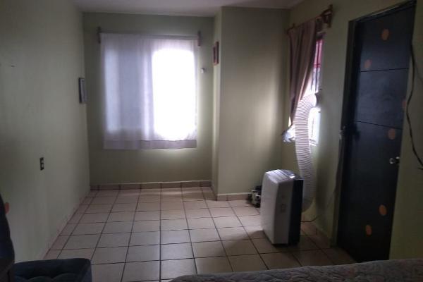 Foto de casa en venta en  , los girasoles ii, general escobedo, nuevo león, 14038242 No. 08
