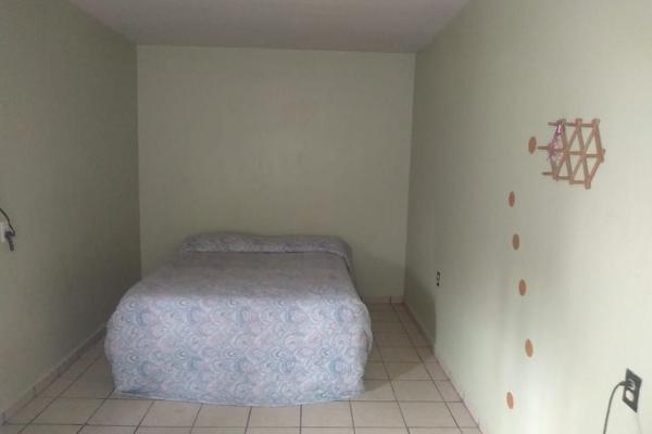 Foto de casa en venta en  , los girasoles ii, general escobedo, nuevo león, 14038242 No. 09