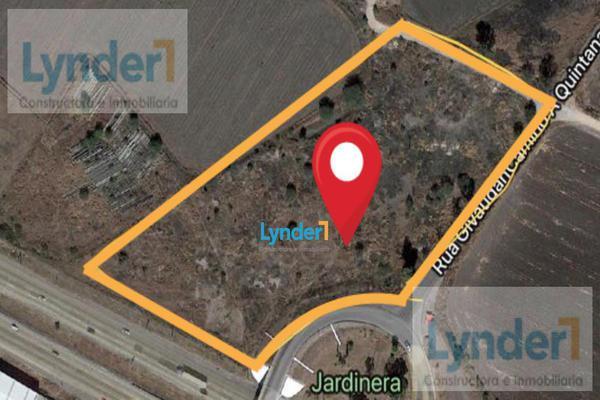 Foto de terreno habitacional en venta en  , los girasoles, pedro escobedo, querétaro, 8882798 No. 02