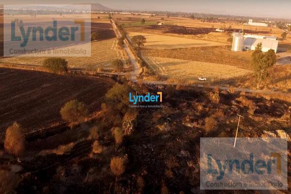 Foto de terreno habitacional en venta en  , los girasoles, pedro escobedo, querétaro, 8882798 No. 05