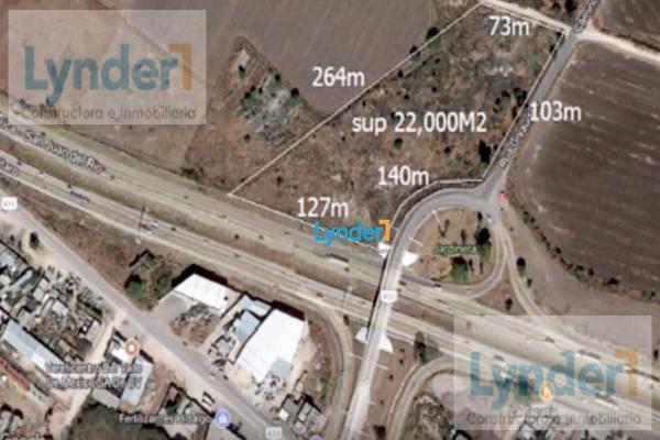 Foto de terreno habitacional en venta en  , los girasoles, pedro escobedo, querétaro, 8882798 No. 08