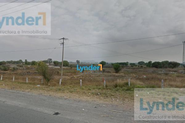 Foto de terreno habitacional en venta en  , los girasoles, pedro escobedo, querétaro, 8882798 No. 10