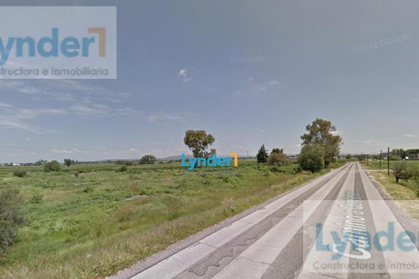 Foto de terreno habitacional en venta en  , los girasoles, pedro escobedo, querétaro, 8882798 No. 13