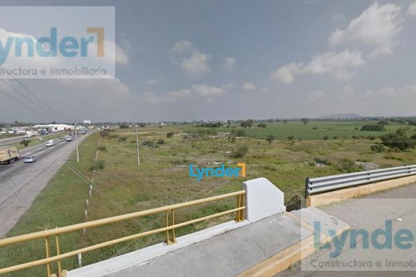 Foto de terreno habitacional en venta en  , los girasoles, pedro escobedo, querétaro, 8882798 No. 14