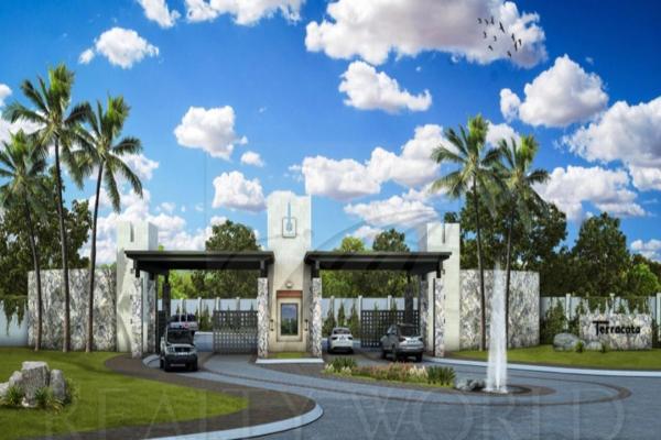 Foto de terreno habitacional en venta en  , los siller, saltillo, coahuila de zaragoza, 8416185 No. 01