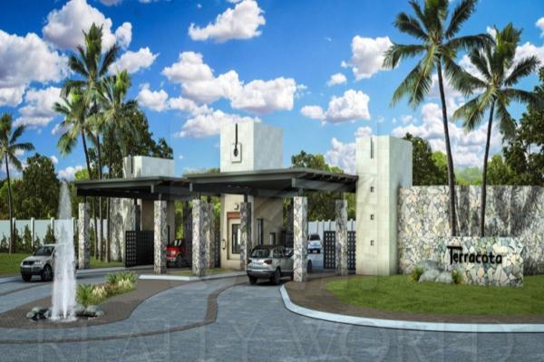 Foto de terreno habitacional en venta en  , los siller, saltillo, coahuila de zaragoza, 8416185 No. 02