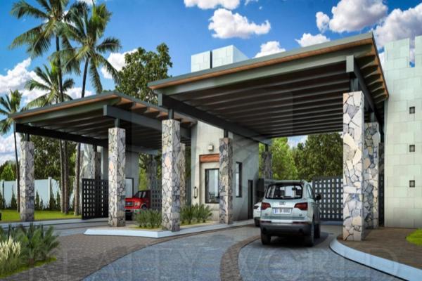 Foto de terreno habitacional en venta en  , los siller, saltillo, coahuila de zaragoza, 8416185 No. 03