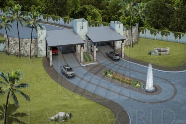 Foto de terreno habitacional en venta en  , los siller, saltillo, coahuila de zaragoza, 8416185 No. 04