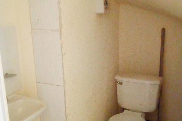 Foto de casa en venta en  , los héroes chalco, chalco, méxico, 13473333 No. 10