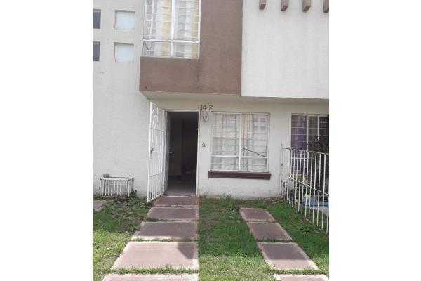 Foto de casa en venta en  , los héroes chalco, chalco, méxico, 8900807 No. 02