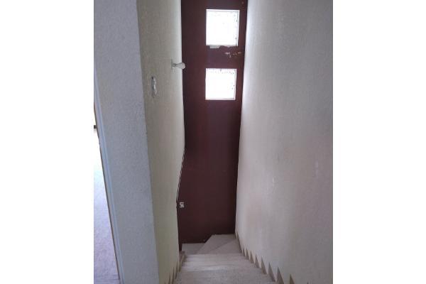 Foto de casa en venta en  , los héroes chalco, chalco, méxico, 8900807 No. 08