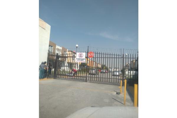 Foto de casa en venta en  , los héroes chalco, chalco, méxico, 8900807 No. 12