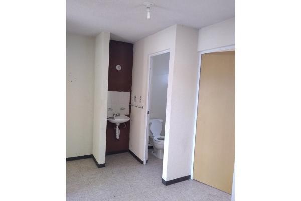 Foto de casa en venta en  , los héroes chalco, chalco, méxico, 8900807 No. 14