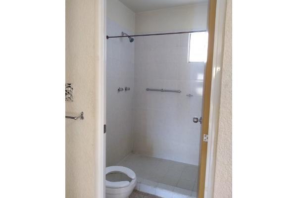 Foto de casa en venta en  , los héroes chalco, chalco, méxico, 8900807 No. 16