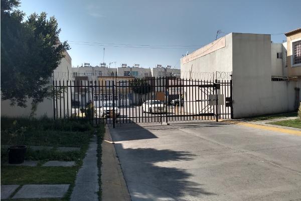 Foto de casa en venta en  , los héroes chalco, chalco, méxico, 8900807 No. 18