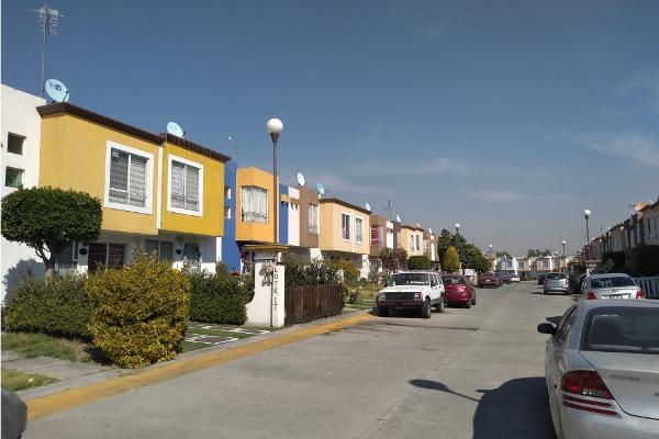 Foto de casa en venta en  , los héroes chalco, chalco, méxico, 8900807 No. 19