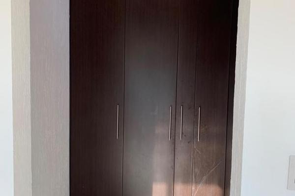 Foto de casa en renta en  , los héroes de puebla, puebla, puebla, 8069180 No. 09